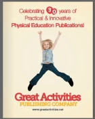 Great Activities 2012 Catalog