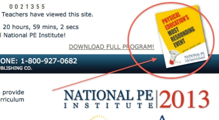 Download PEI Program